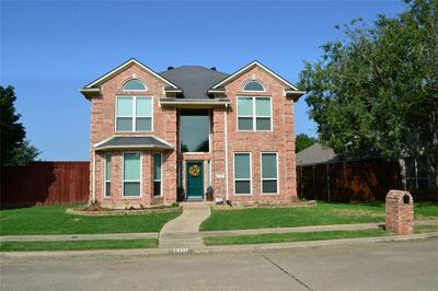 18207 MUIR CIR, Dallas, TX 75287 - Photo 1