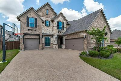 14226 RUSSELL RD, Frisco, TX 75035 - Photo 1