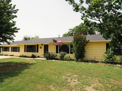 1204 GANTT ST, Bangs, TX 76823 - Photo 1