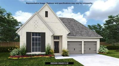 846 KNOXBRIDGE RD, Forney, TX 75126 - Photo 1