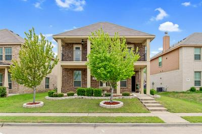 319 OVERLOOK LN, LANCASTER, TX 75146 - Photo 2