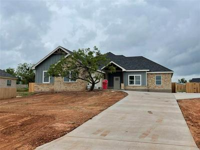 174 NEWHOUSE DR, Abilene, TX 79606 - Photo 1