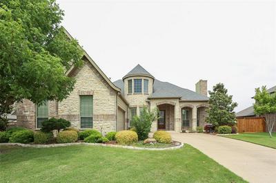 1006 NEWINGTON CIR, Forney, TX 75126 - Photo 1