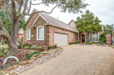5612 SOUTHERN HILLS DR, FRISCO, TX 75034 - Photo 2