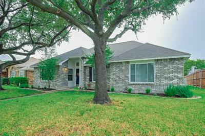 4189 FRYER ST, The Colony, TX 75056 - Photo 2