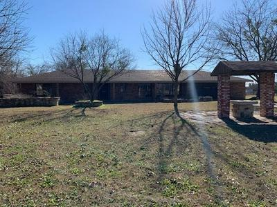 605 NINTH ST, HICO, TX 76457 - Photo 2