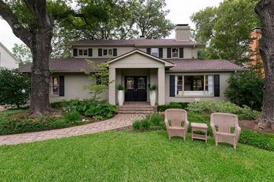 5430 W UNIVERSITY BLVD, Dallas, TX 75209 - Photo 1