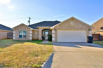 6617 SUTHERLAND ST, Abilene, TX 79606 - Photo 2