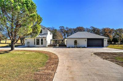 3746 ROLAND RD, Whitesboro, TX 76273 - Photo 1