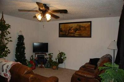 1611 4TH ST, Goldthwaite, TX 76844 - Photo 2