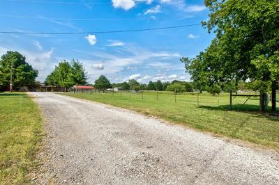 1501 COUNTY ROAD 700, Cleburne, TX 76031 - Photo 1