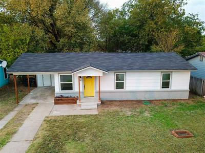 4245 ASBURY AVE, Fort Worth, TX 76119 - Photo 2
