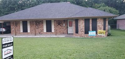 414 CREEKSIDE DR, Crandall, TX 75114 - Photo 1