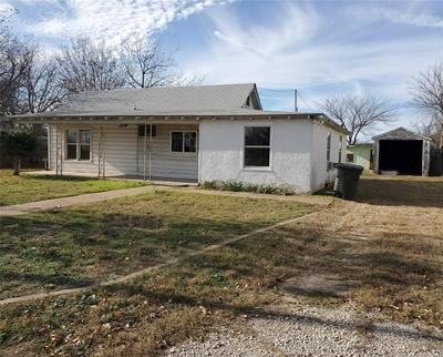 206 NORTHLINE DR, EARLY, TX 76802 - Photo 1