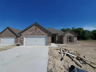 384 PALOMA, Weatherford, TX 76087 - Photo 1