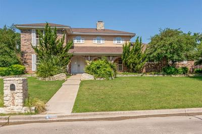 5305 RUSTIC TRL, Colleyville, TX 76034 - Photo 2
