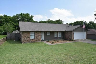 80 DELMORE DR, Hillsboro, TX 76645 - Photo 2