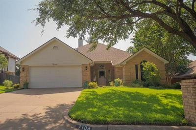 7104 COOK CIR, North Richland Hills, TX 76182 - Photo 1