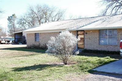 807 W MARTIN ST, SAN SABA, TX 76877 - Photo 1