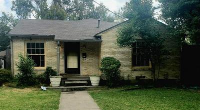 2900 HAWTHORNE AVE, Dallas, TX 75219 - Photo 1