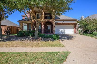 8509 BONANZA ST, Aubrey, TX 76227 - Photo 2