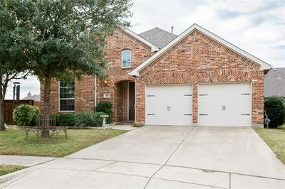 1002 FINSBURY PARK, Forney, TX 75126 - Photo 1