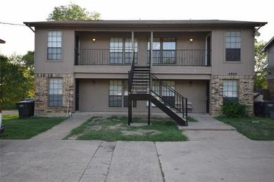 4909 JAMESWAY RD # 203, Fort Worth, TX 76135 - Photo 1
