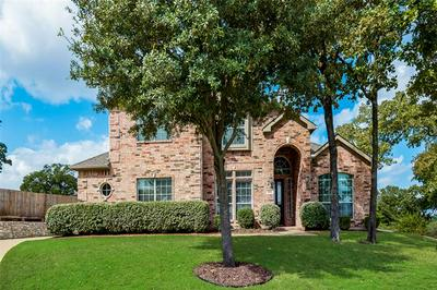 815 WHITLEY CT, Kennedale, TX 76060 - Photo 2