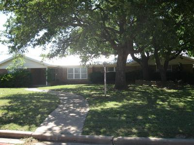 511 S DIXIE ST, Eastland, TX 76448 - Photo 1