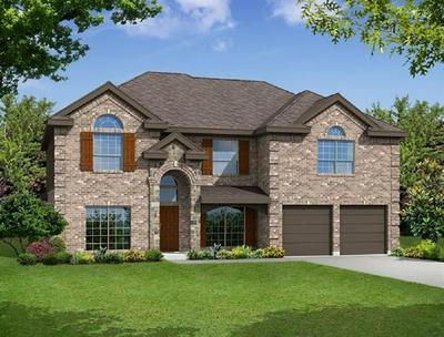 1523 SPRING HILL DR, Cedar Hill, TX 75104 - Photo 1