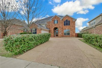 2660 GLEN HAVEN CT, Prosper, TX 75078 - Photo 1