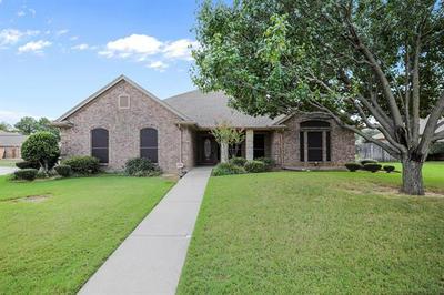 1001 DIANE ST, Aubrey, TX 76227 - Photo 1