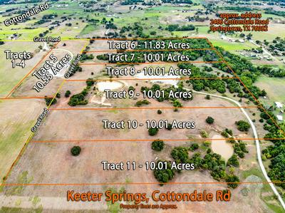 213 KEETER SPRINGS ROAD, SPRINGTOWN, TX 76082 - Photo 1