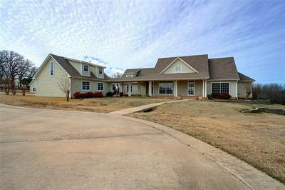 501 COUNTRY CLUB RD, Argyle, TX 76226 - Photo 2
