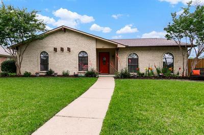 1607 MEADOWGATE DR, Richardson, TX 75081 - Photo 1