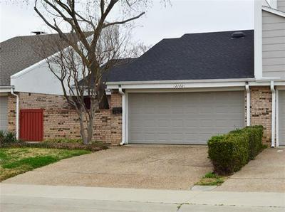 2102 WILLOWGATE LN, Carrollton, TX 75006 - Photo 1