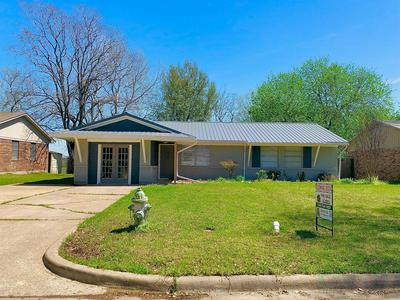 1412 ALPINE ST, GREENVILLE, TX 75401 - Photo 1
