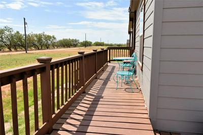 15594 COUNTY ROAD 511, Hawley, TX 79525 - Photo 2