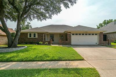 1308 COUNTRY MEADOWS DR, Bedford, TX 76021 - Photo 1