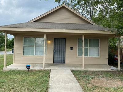 4601 AVENUE M, Fort Worth, TX 76105 - Photo 1