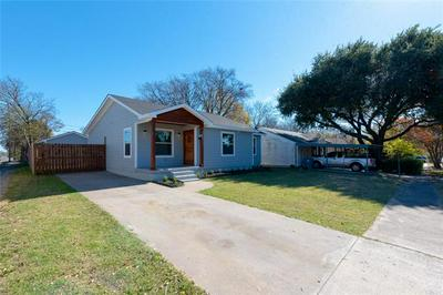 3202 SEEVERS AVE, Dallas, TX 75216 - Photo 2