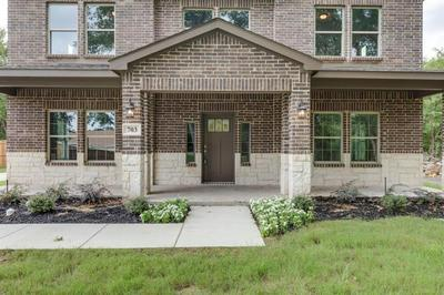 703 NETHERLAND DR, Seagoville, TX 75159 - Photo 1