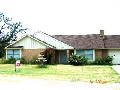 102 HARRISON AVE, GUSTINE, TX 76455 - Photo 1