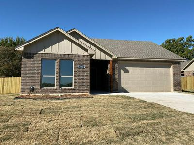512 S ATWOOD ST, Boyd, TX 76023 - Photo 1