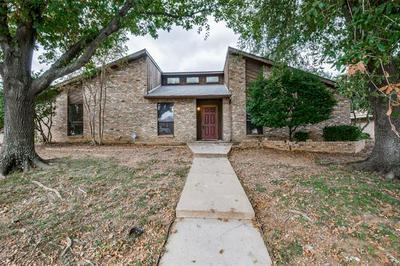 2134 SWALLOW LN, Lewisville, TX 75077 - Photo 1