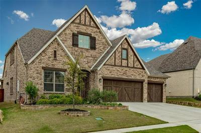 1116 THORNHILL WAY, Roanoke, TX 76262 - Photo 2
