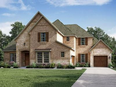 400 PALISADES TRL, Keller, TX 76248 - Photo 1