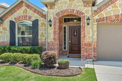 16720 WHITE ROCK BLVD, Prosper, TX 75078 - Photo 2