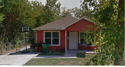 3517 MCDOUGAL ST, Greenville, TX 75401 - Photo 1