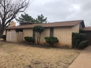 4925 GREENSLOPE DR APT B, Abilene, TX 79606 - Photo 1